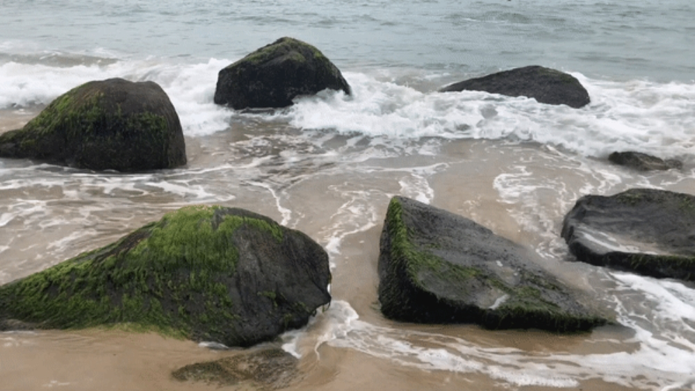 rocks_and_waves